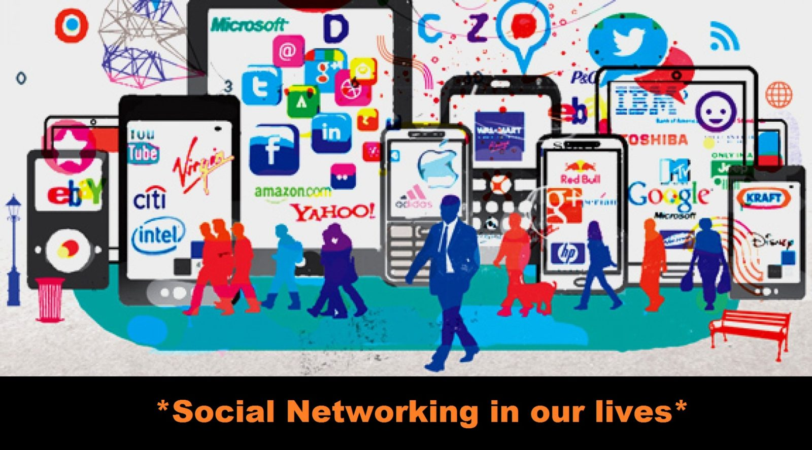 case study 2 social networking in our lives How does social networking make most teens feel about  from the study, or see our  dedicated to improving the lives of kids and families.