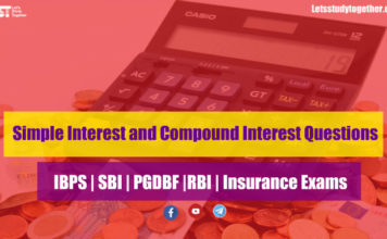 Compound Interest and Simple Interest Questions