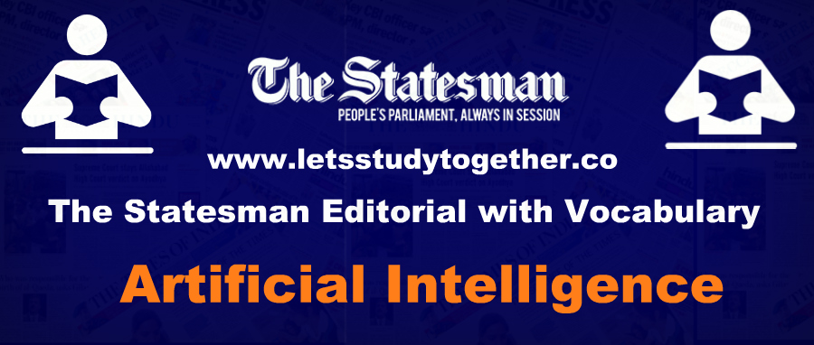 The Statesman Editorial