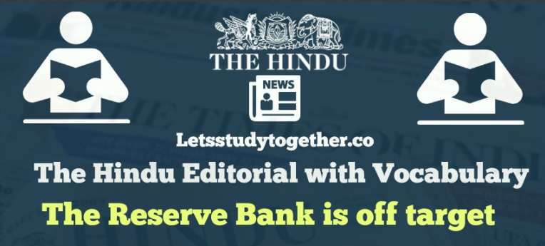 The Hindu Editorial Vocabulary Words