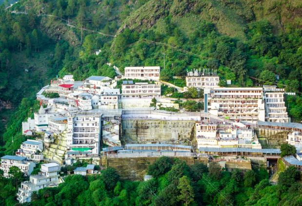 Important Temples/Archaeological Monuments/Sites in Jammu & Kashmir
