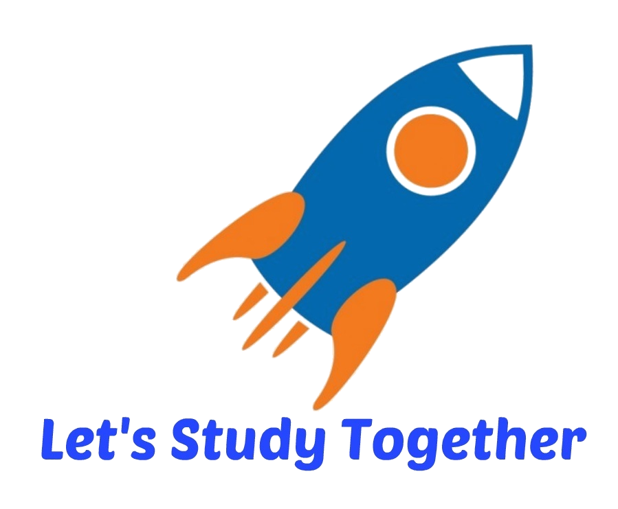 Image result for let's study picture