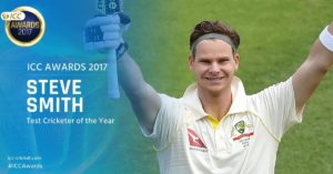 ICC Men's Test Cricketer of the Year