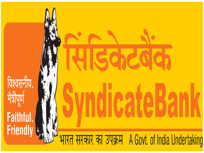 Syndicate Bank PO Admit Card