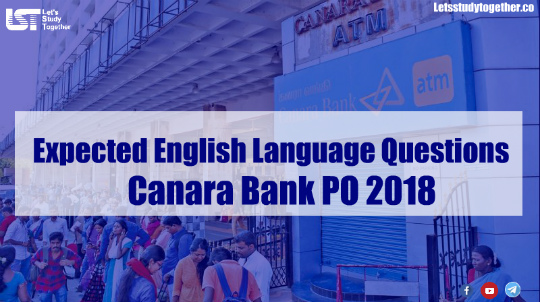 Expected English Language Questions