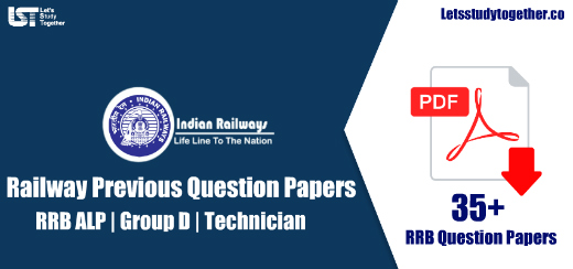 Rrb Model Question Paper Pdf