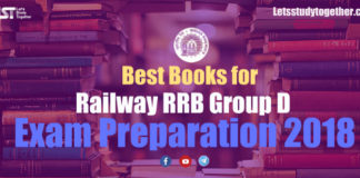 Best Books for RRB Group D Exam Railway Exam Preparation 2018
