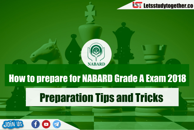 NABARD Study Material - Grade A and B Free Books & PDF's | Papers | Preparation Plan