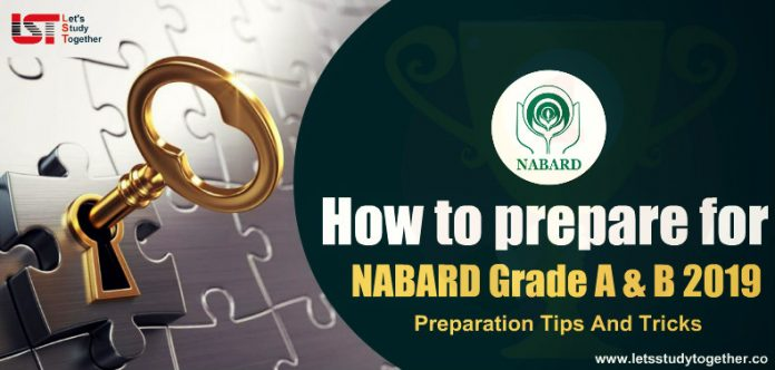 How to prepare for NABARD Grade A Exam (Prelims) 2018 – Preparation Tips And Tricks for NABARD