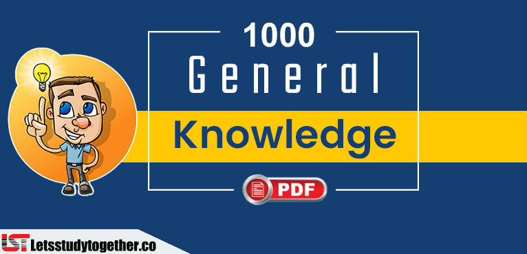 Railway Exam Gk Pdf Download