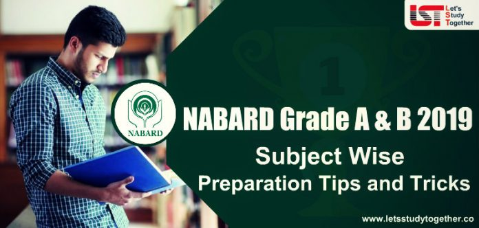 Section Wise Preparation Tips and Tricks to crack NABARD Grade A & B Exam 2019