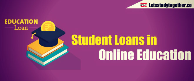Student Loans in Online Education