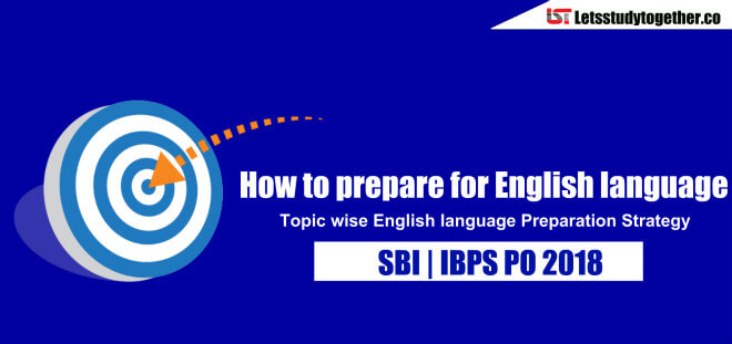 How to prepare English language for SBI PO 2018