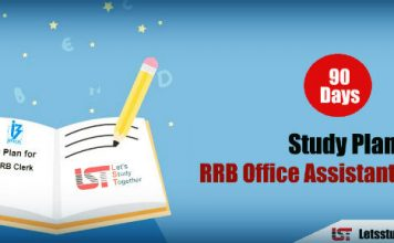 3 Months IBPS RRB Clerk Office Assistant Study Plan – Check Here