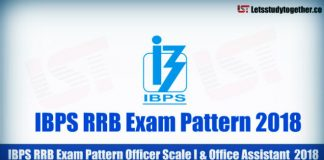 IBPS RRB Exam Pattern 2018 - Officer Scale I & Office Assistant