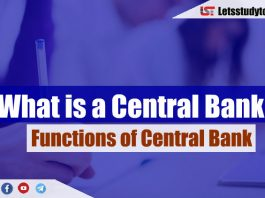 What is a Central Bank? Meaning and Functions of Central Bank