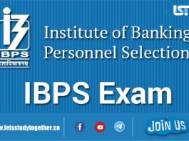 IBPS Clerk Recruitment Notification Out : Download PDF Now