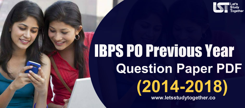 Pdf] ibps po previous year question papers download.