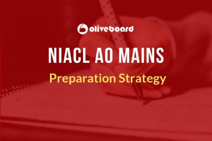 NIACL AO Mains: Preparation Strategy