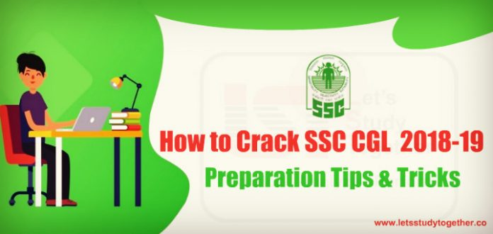 How to Crack SSC CGL Tier-I in First Attempt – Preparation Tips & Tricks