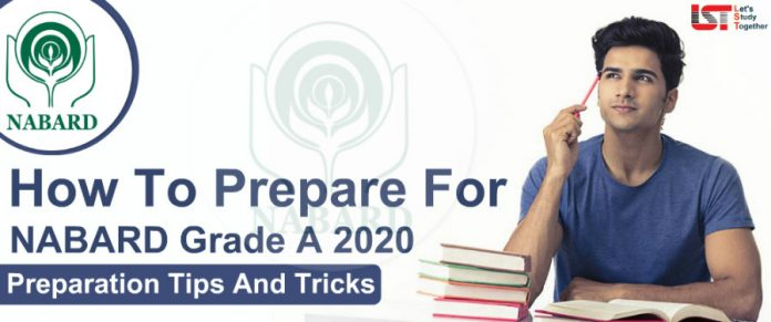 How to prepare for NABARD Grade A & B Exam 2020