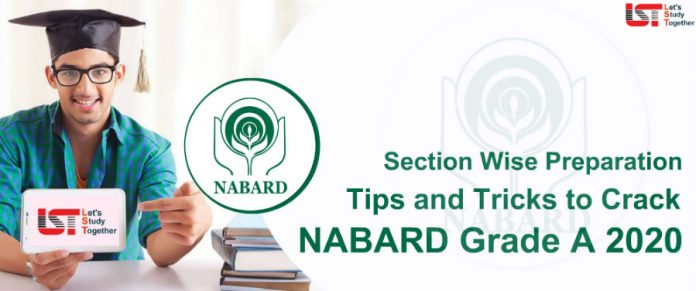 NABARD Grade A & B Exam 2020 : Section Wise Preparation Tips and Tricks