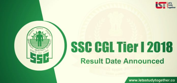 SSC CGL CGL Tier 1 Result Date Announced - Check Here