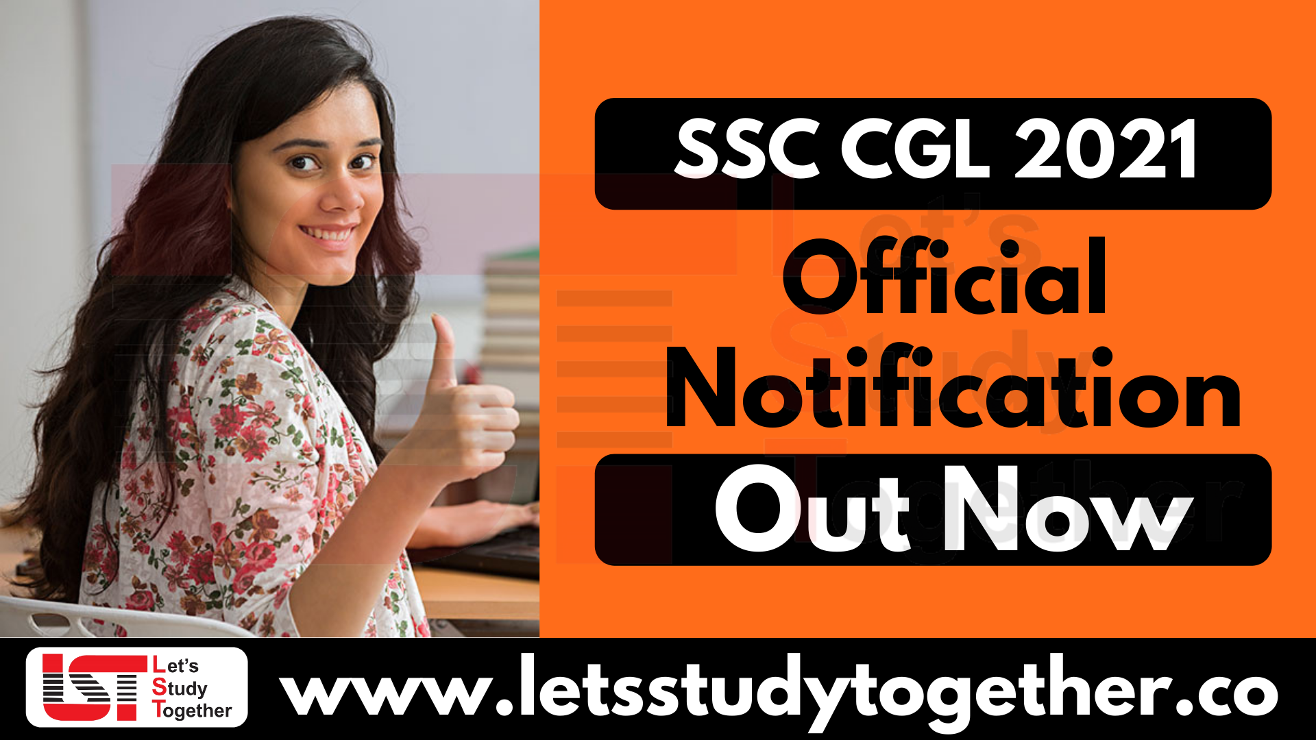 SSC CGL 2021 Recruitment Notification Out - Apply Online