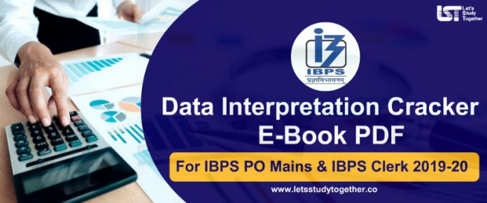 Data Interpretation (DI) Cracker Book for Banking and Insurance Exams 2019-20