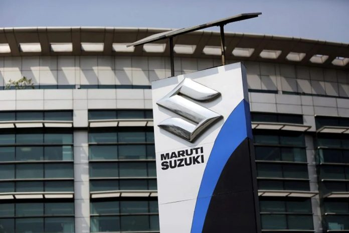 Maruti Suzuki ties up with Cholamandalam Investment & Finance; launches 'Buy-Now-Pay-Later Offer'