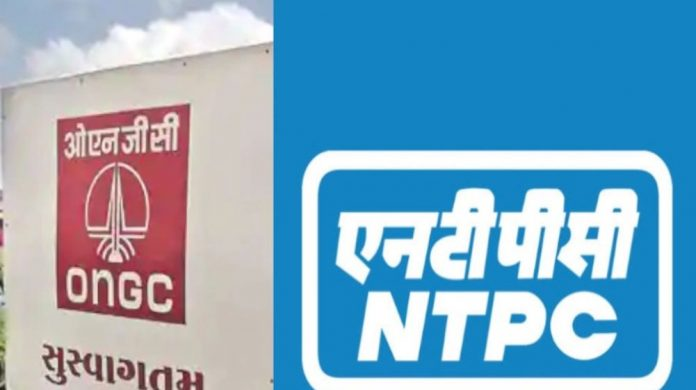 ONGC, NTPC sign MOU to set up joint venture for renewable energy business