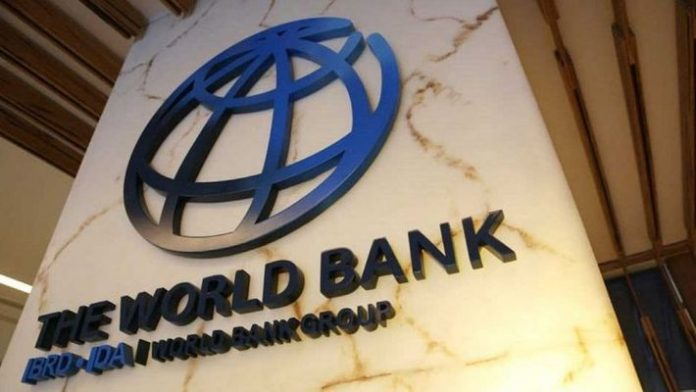 World Bank to rescue with $160-billion aid to 100 nations