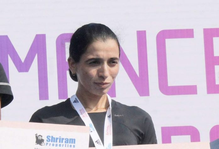 Indian Long-Distance Runner Kiranjeet Kaur handed Four-year ban after being tested positive for doping