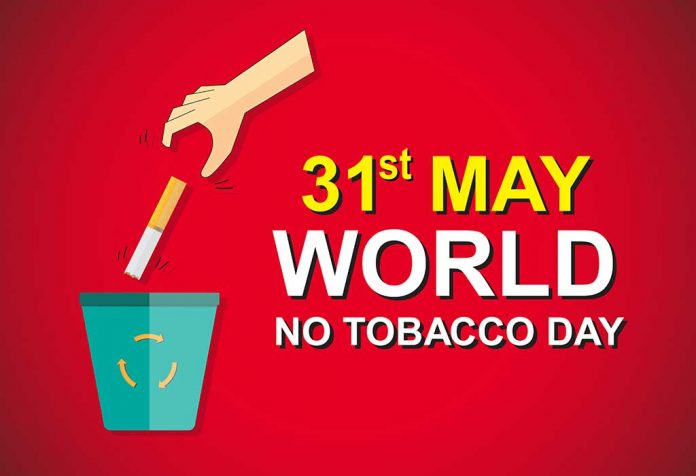World No Tobacco Day 2020- Theme, History, And Significance of The Day