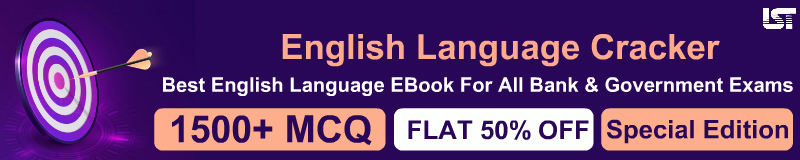 Best English Language Book For All Bank & Government Exams Preparation