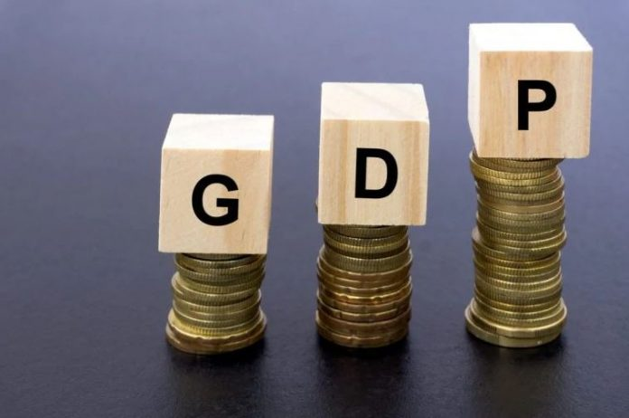 India's GDP May Contract by 6.4% in FY21 Care Ratings