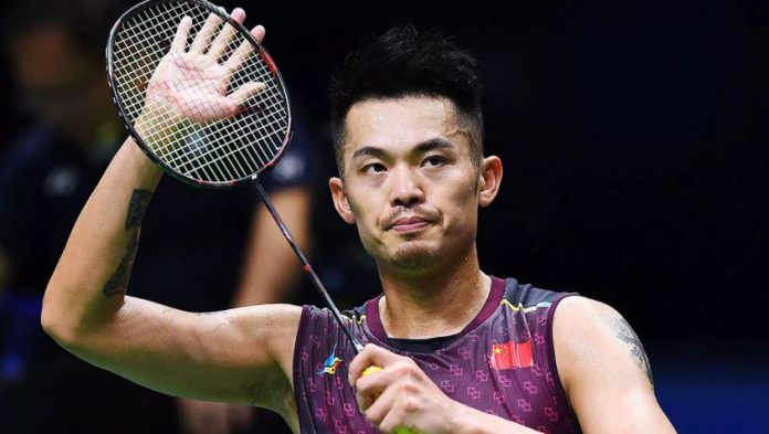 China's 2-Time Olympic Champion and Badminton Legend Lin Dan Announces Retirement