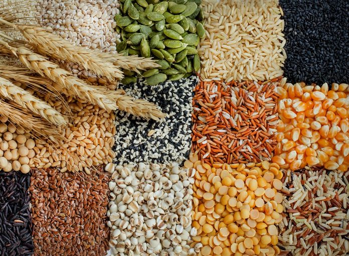 Estimated Cost of Distribution of Food Grains (Rice and Wheat) and Pulses Under PMGKAY during April-Nov 2020 is Around Rs 1,48,938 crore