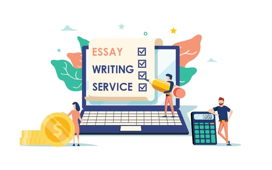 How to Choose an Essay Writing Service